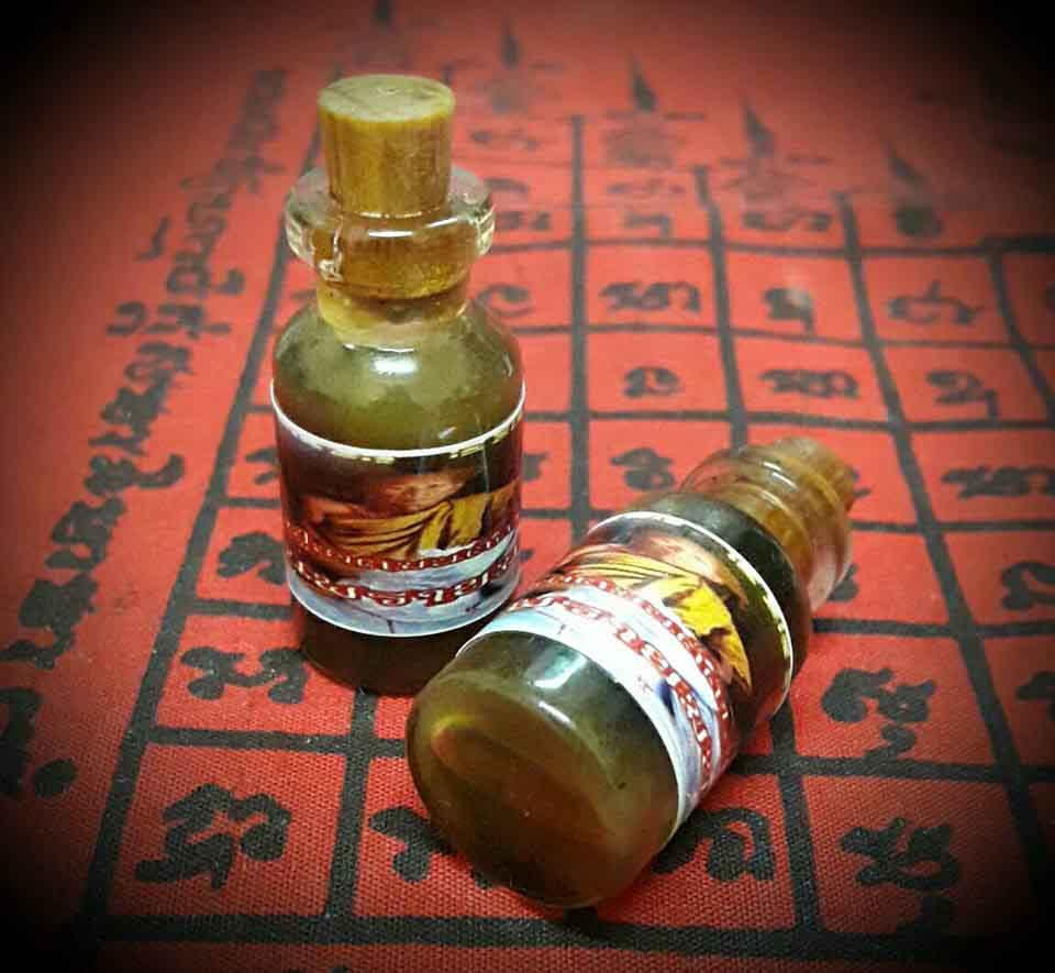 Aromatherapy-history