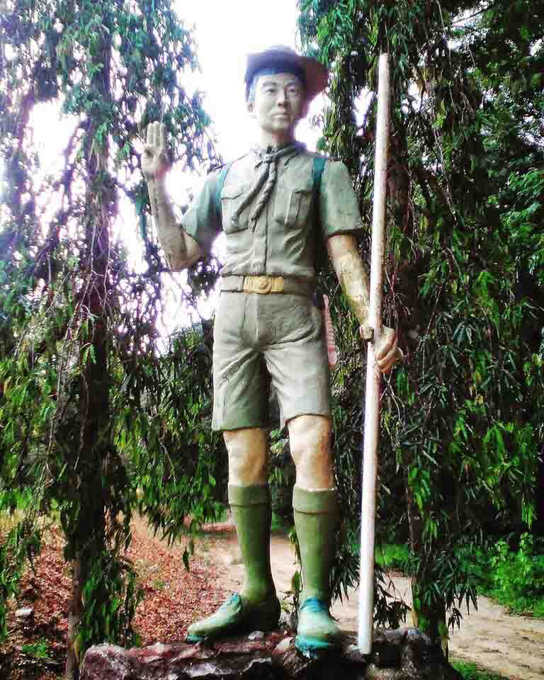 monument-Scout-Camp
